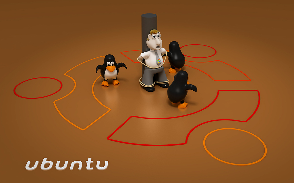 Linux Ubuntu Desktop and Server versions 32/64bit Bootable Boot USB Flash Thumb Drive for PCs and Apple MACs
