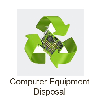 Computer Electronics Disposal