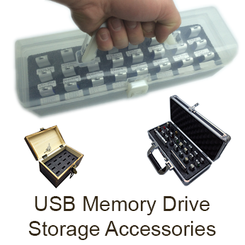 Tech Store On Exclusive Storage Accessories
